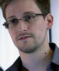 Apple FBI Edward Snowden