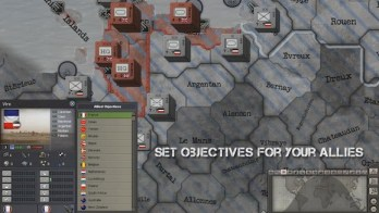 Set Objective Screenshot