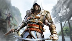 Assassin's Creed IV: Black Flag Character Image