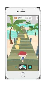 iPhone-6 face-pirate