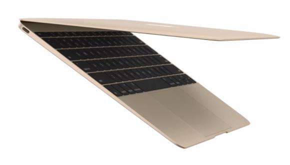 apple macbook new