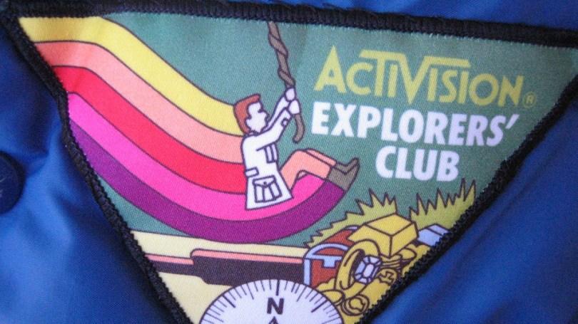 activision explorers' club featured