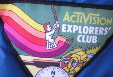 activision explorers' club featured