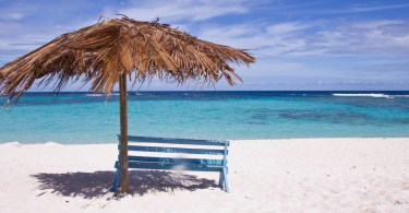 travel destinations beach featured