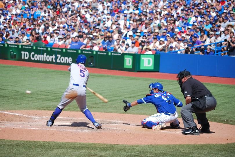 strikeout baseball feature