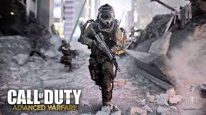call of duty: advanced warfare 3
