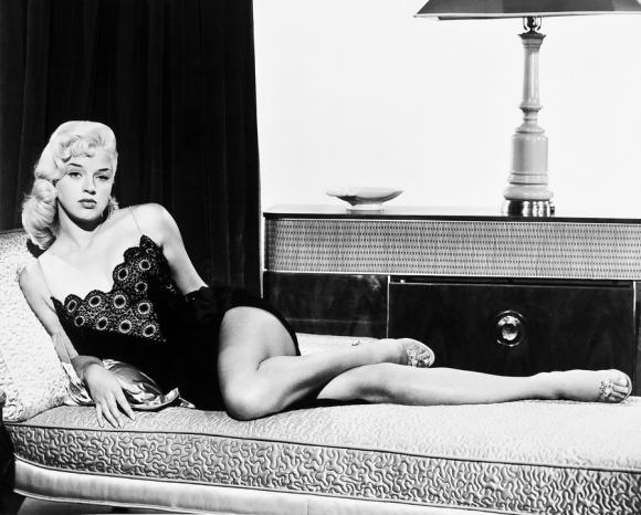 Diana_Dors sexy actresses