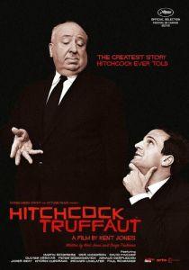 Hitchcock Truffaut