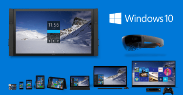 The Universal Windows 10 Platform microsoft