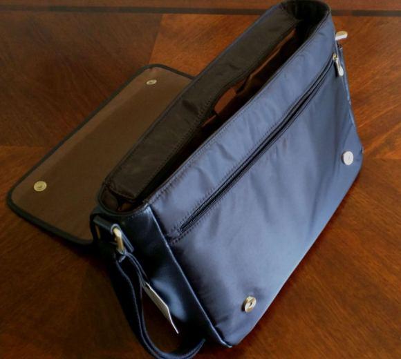 "jill-e design sasha 13"" laptop bag"