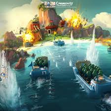 Boom beach review boom beach ship