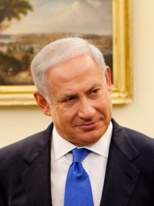Benjamin Netanyahu israeli ceasefire