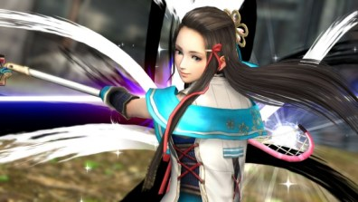 Samurai Warriors 4 special