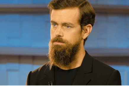 jack dorsey new ceo of twitter? on cnbc