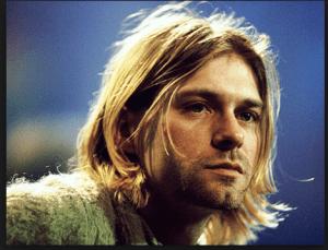 Kurt Cobain gen x generation x millennial ageism