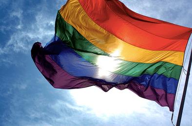 http://imgurer.com/rainbow-flag/ rainbow flags and hate