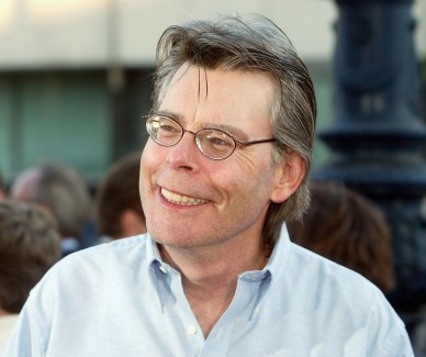 stephen king partisan politics
