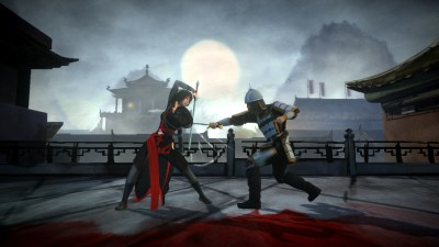 assassin's creed chronicles china review