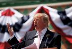 Donald Trump therapist