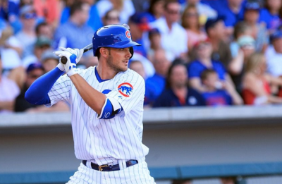 Kris Bryant Baseball's Best So Far Cubs
