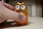 the cussing minion mcdonalds