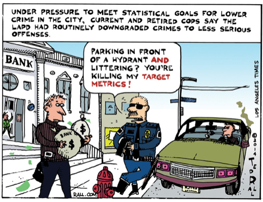 LA Times fires cartoonist Ted Rall after LAPD accuses him of lying