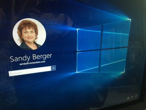 10 reasons to upgrade to Windows 10 Start Screen