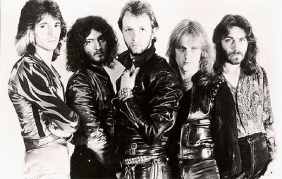 Judas Priest sin after sin