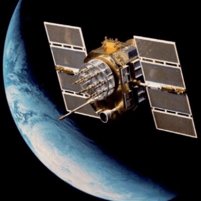 lauching satellites