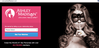 ashleyRNadison another sis site to ashleymadison