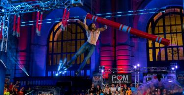 American Ninja Warrior capitalism anewdomain