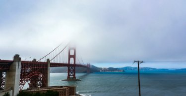 golden gate bridge adobe lightroom dehaze featured