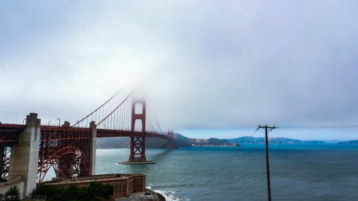 golden gate bridge adobe lightroom dehaze 3
