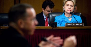 emailgate hillary clinton