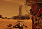 the martian matt damon mark watney