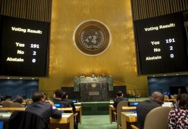 cuba embargo resolution vote
