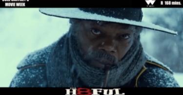 samuel jackson in the hateful 8