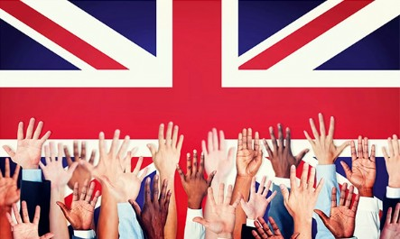 Brexit Wins UK vote EU David Cameron anewdomain