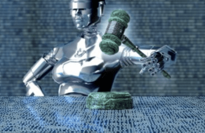 AI and the law artificial intelligence and the law