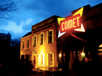 pizzagate is real fake comet pizza fake news