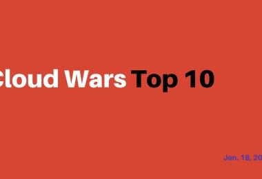 cloud wars top 10