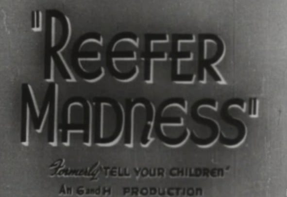 Reefer Madness full movie