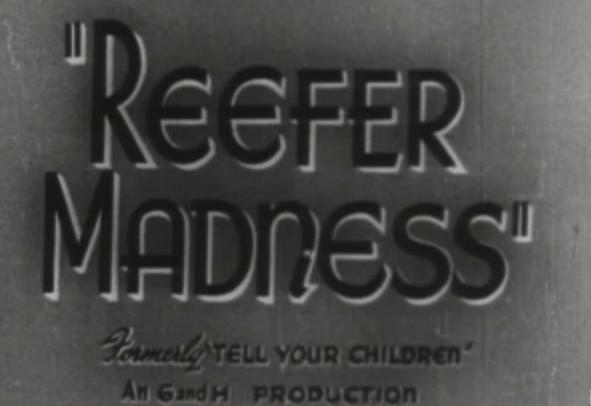 Reefer Madness full movie