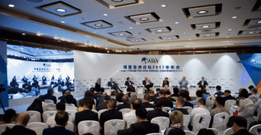 Boao Forum for Asia BFA 2017