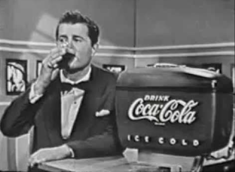 1950s coke ad future of VR advertising