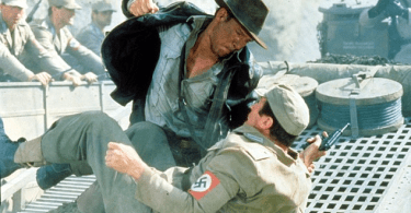 punch a nazi indiana jones trump kkk chris yeh blog