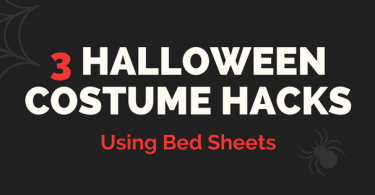 halloween costume hacks header