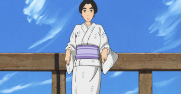 Miss Hokusai review