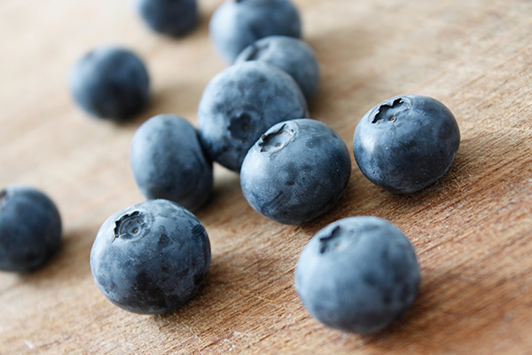 Video: The Health Benefits of Blueberries