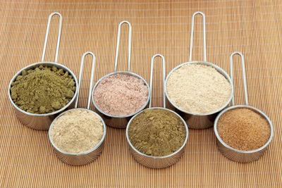 Do You Really Need All That Protein? An Experience with Protein Powders